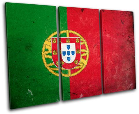 Abstract Portuguese Maps Flags - 13-1570(00B)-TR32-LO